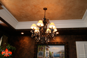 Venetian Plaster, Crown Molding, Los Angles Crown Molding, Los Angles Painter and Design, Santa Monica Crown Molding, Faux finish LA, LA Painter, Interior painter santa monica