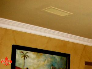 Venetian Plaster, Crown Molding, Los Angles Crown Molding, Los Angles Painter and Design, Santa Monica Crown Molding, Faux finish LA, LA Painter, Interior painter santa monica